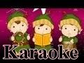 Karaoke del villancico Ande, ande, ande la marimorena